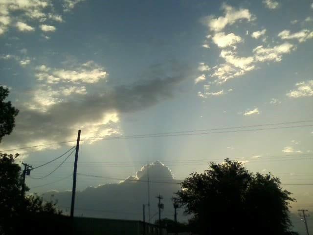 Comanche, Texas 4-26-17