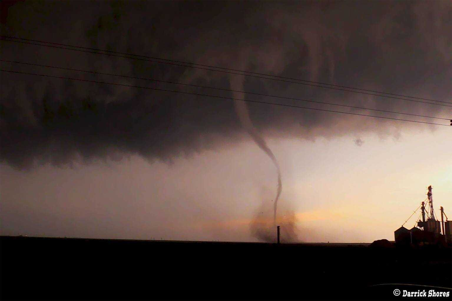 I enjoy sharing my work but I am by far my biggest critic. I am always out there trying to get what in my minds eye is that classic tornado shot. This is one of those few times that I am very pleased with the outcome of this shot. Hope you guys like it.