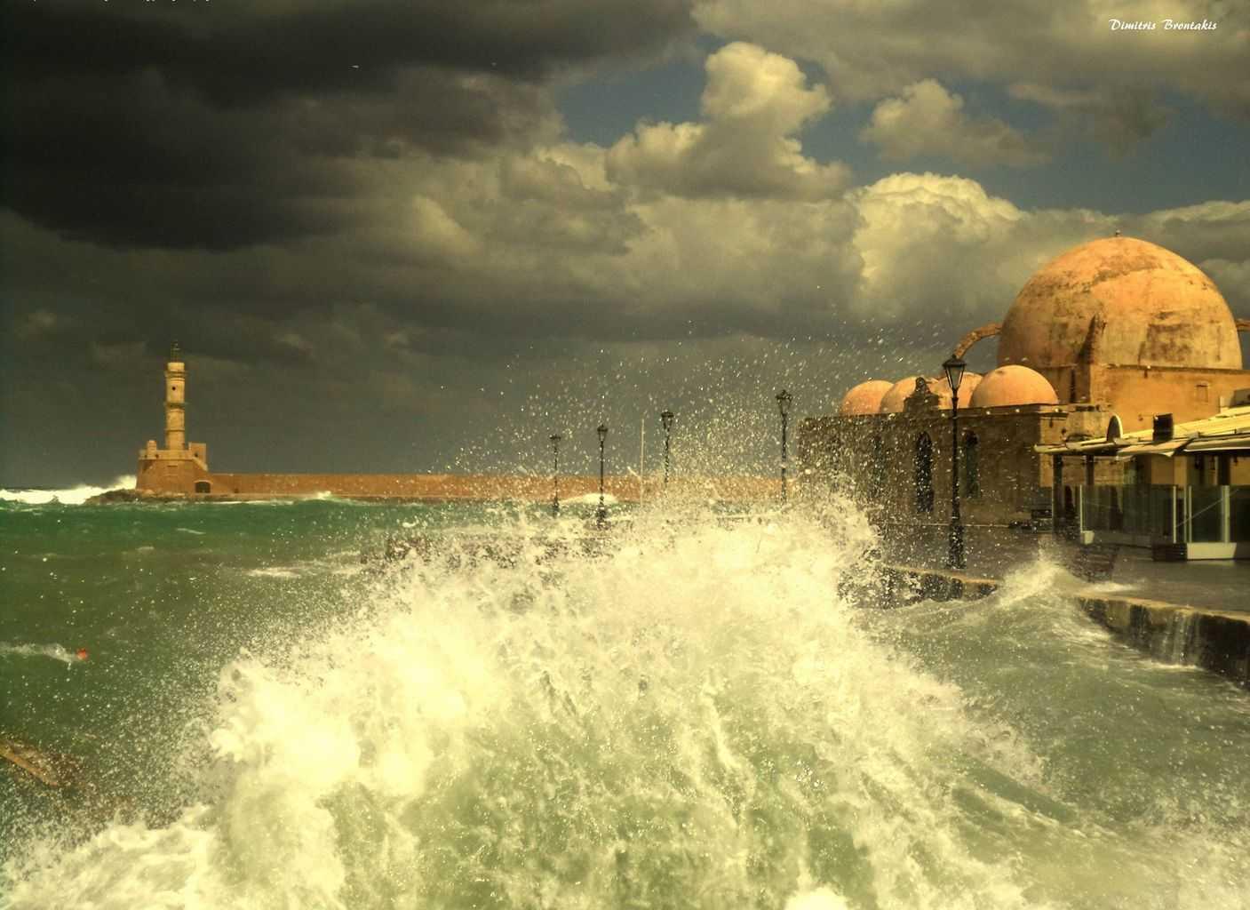 Hi everybody.storm......