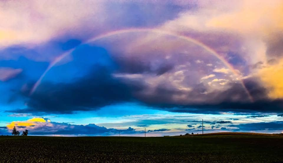 Over the Rainbow 5/17 Iowa