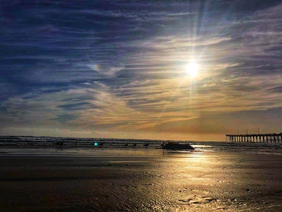 Pismo Beach, California 4/15/18