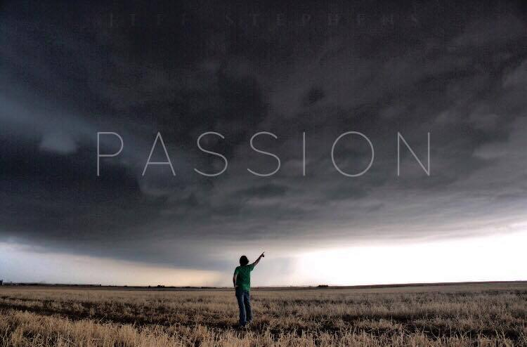 For many of us...it's a true passion.