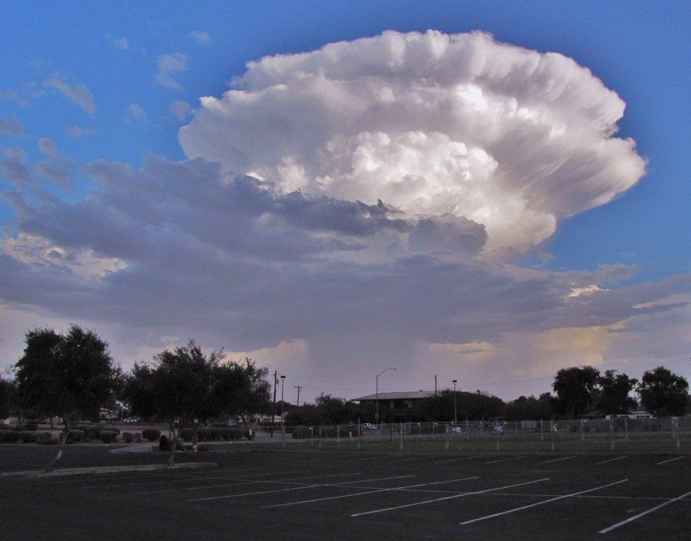 Mesa , AZ . ~ 09/02/18