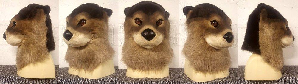 """""""RUKKER"""" River Otter"""