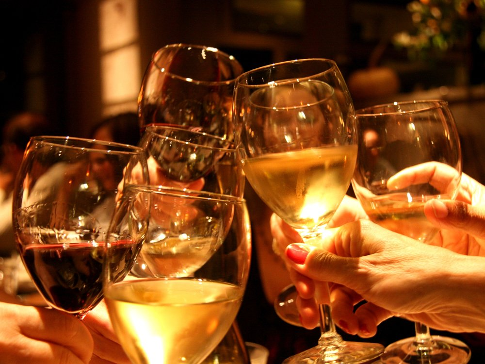 discover French wine + cheese @ the Pairing Party - explore paris by mouth