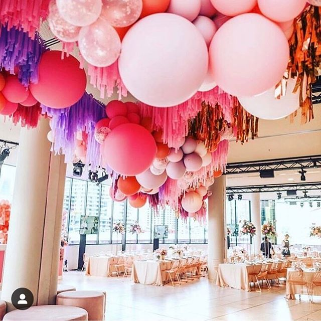 I am a crazy organised freak! ⠀ You will not understand the level of advance planning I do until you have worked with me or been around me regularly. 😂⠀ Little secret: I am working on Boss Lady Events First Birthday Party in March ✨💕 Here is some serious inspo for planning. ⠀ ⠀  Have you started planning 2019? ⠀ If yes pen to paper if not yet, start now! ⠀✏️ Styling by @missnandco ⠀ #blevibe #partyinspo #partyplanner #businessbirthday