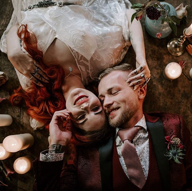 The asylum: #day 2 if the most epic shoot! Lost of bucket lists ticked off, surrounded by amazing women and amazing inspiration! . . Photo: @jogreenfieldphotographer . . #asylum #asylumwedding #asylumchapelwedding #asylumpeckham #asylumpeckhamweddingphotographer #asylumphotographer #maverickprojects @maverickprojects #alternativeweddingvenue #alternativewedding