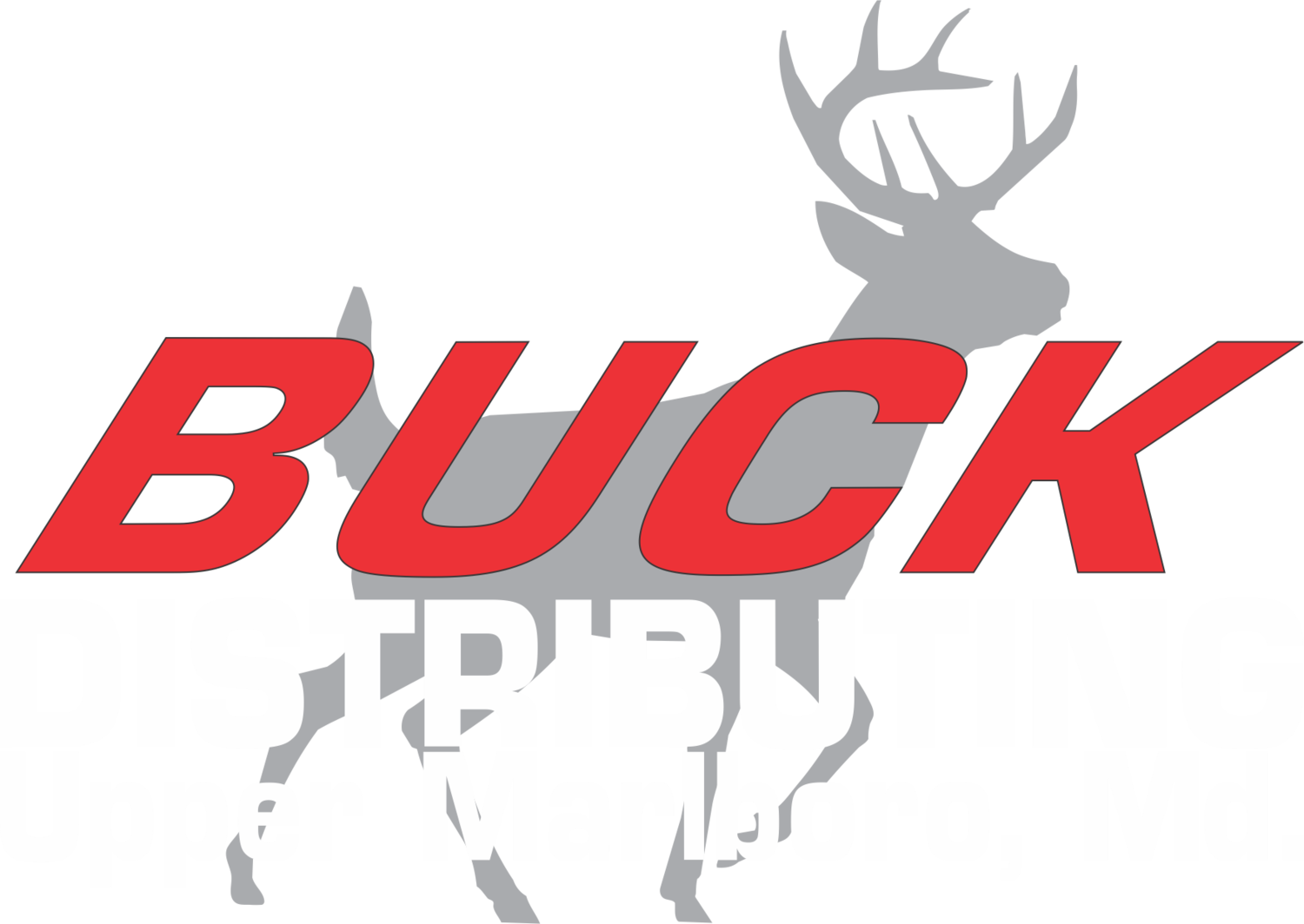 Buck Distrubuting