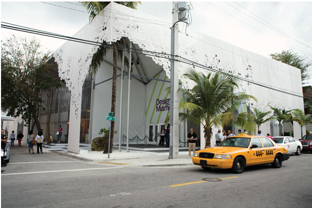 Design Miami 2008
