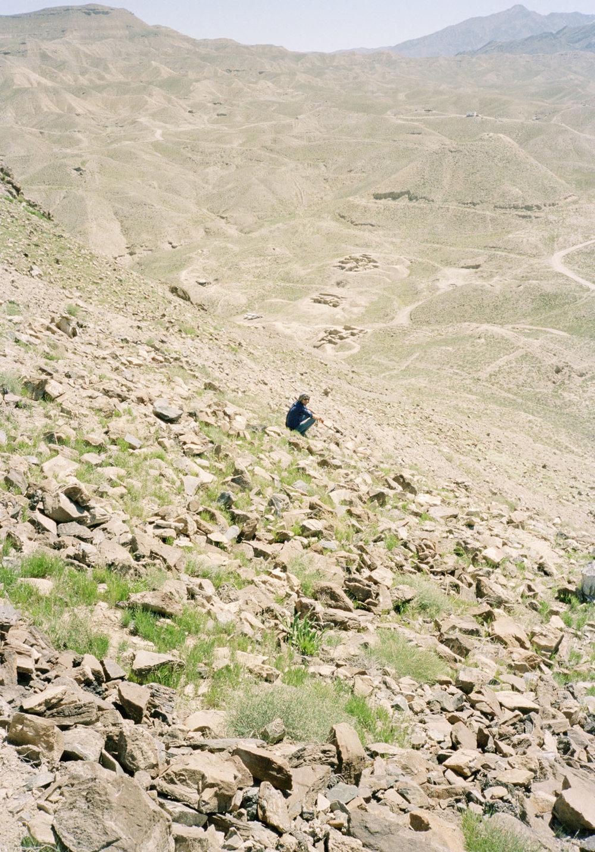 Mes Aynak, 2011