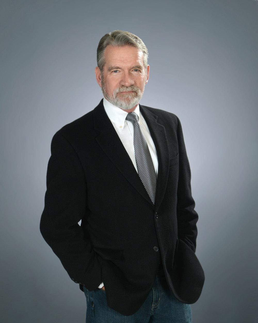 Robert Mott - 2011