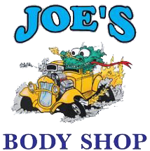 Joe's Body Shop