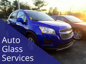 Auto Body Glass Repair Services