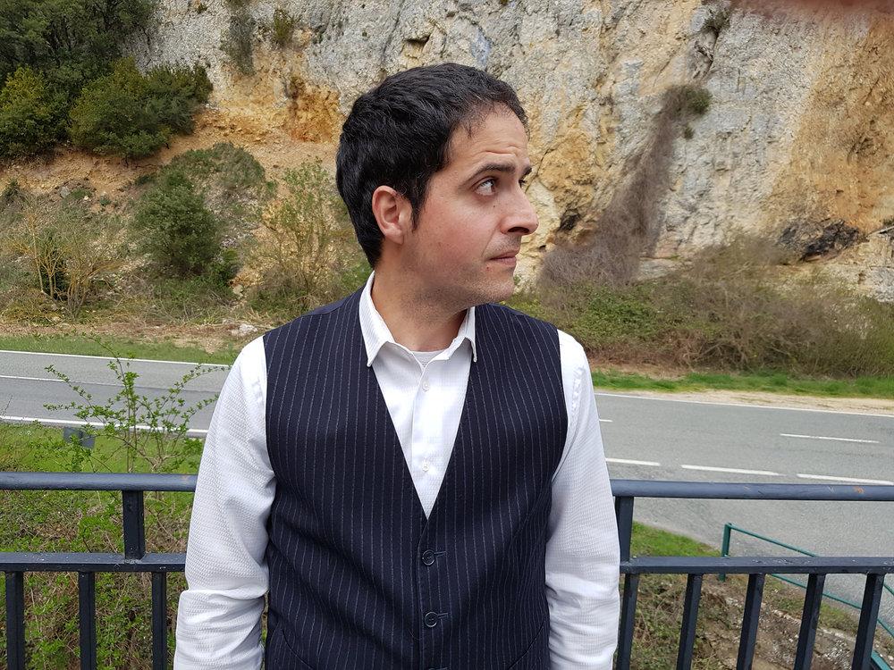 Iñaki Marañón