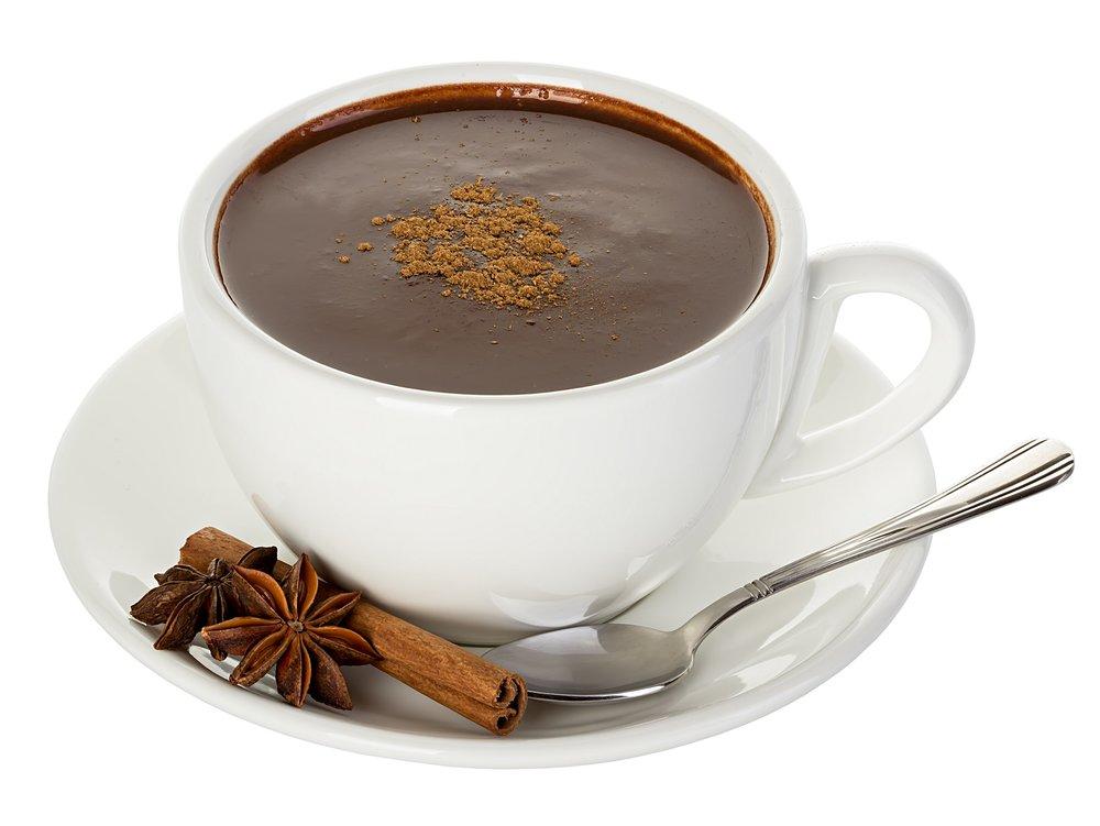 El chocolate negro es un gran alimento para la felicidad.