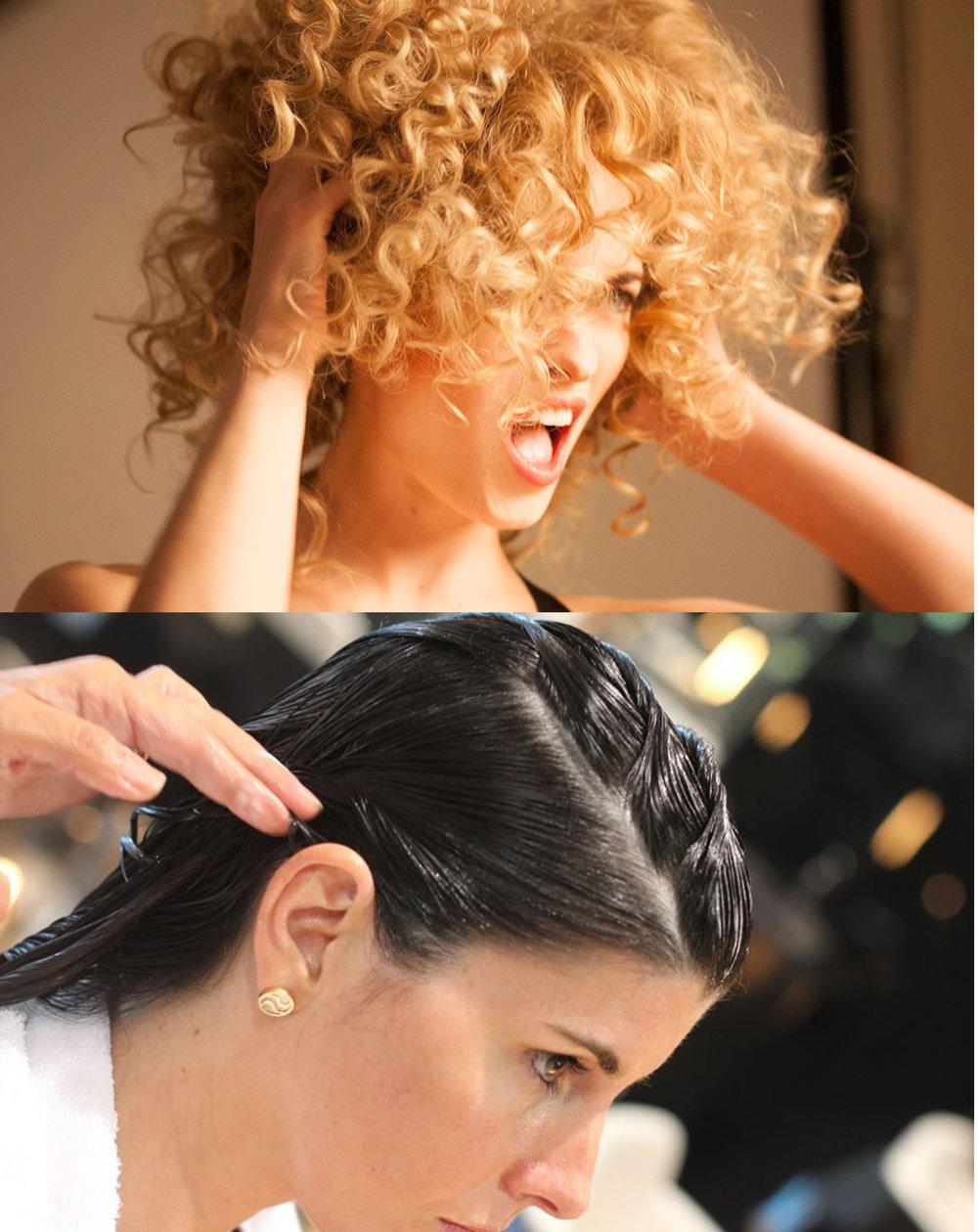 El zinc es uno de los ingredientes necesarios para la renovación celular de piel, cabello y uñas. Foto superior: Maison Eduardo Sánchez.