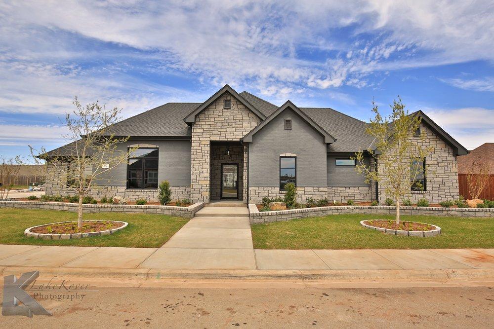 Southridge Abilene Texas Kyle Paul Construction