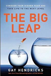 My Big Leap!