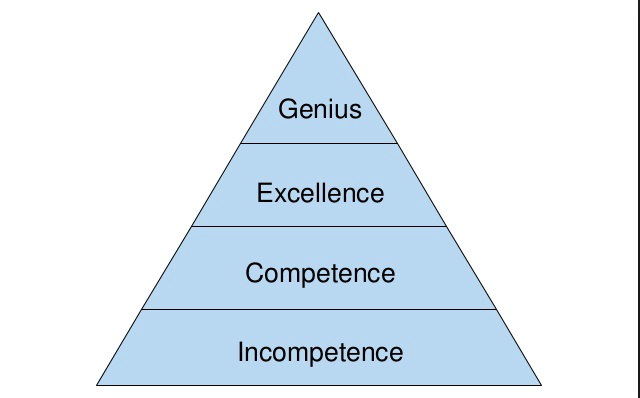You are at your best when in your Zone of Genius - Where are you spending most of your time?
