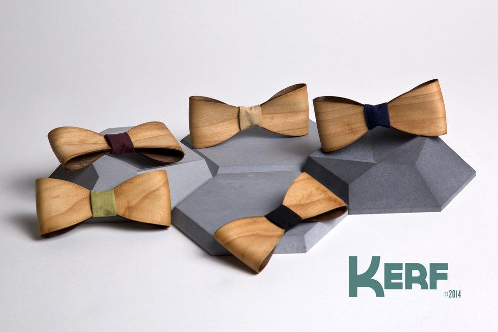 wearable wood -