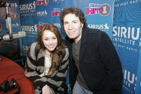 Kid and Miley Cyrus.JPG