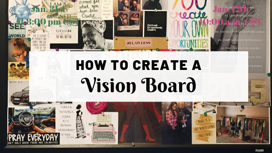 Purchase the Ultimate Guide to Creating a Vision Board  here .