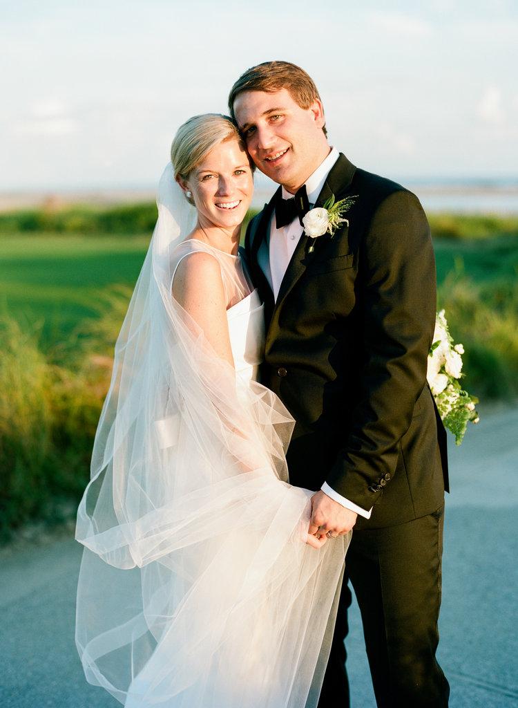 Caroline & Gilbert -