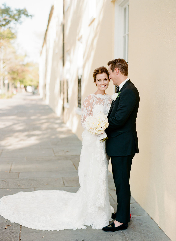 Lindsay & David -