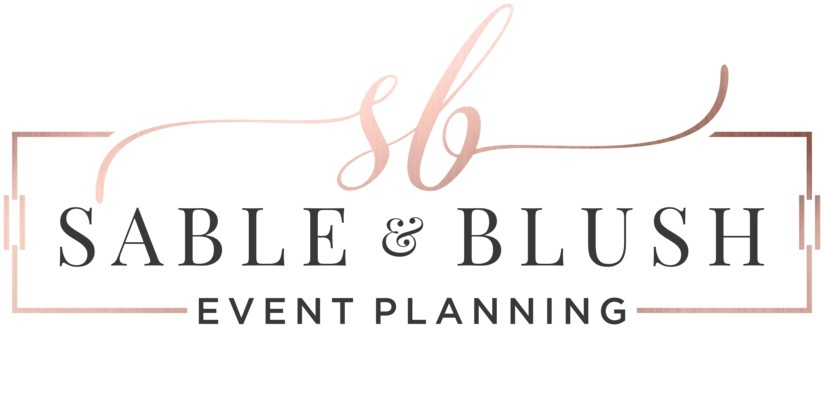 Sable and Blush Events
