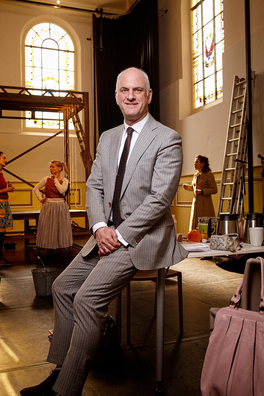 Henk Schoute - Theaterproductiehuis Zeelandia