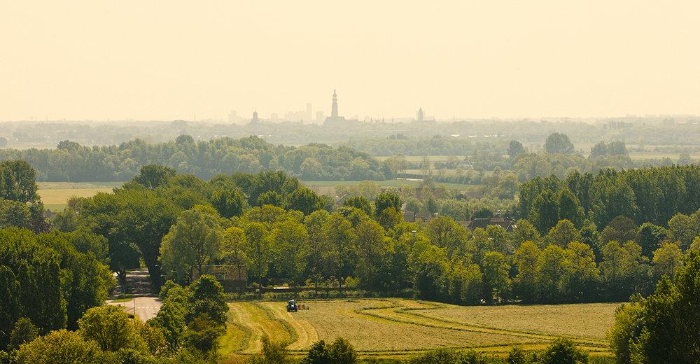 Landschap fotografie Zeeland - Middelburg en Vlissingen
