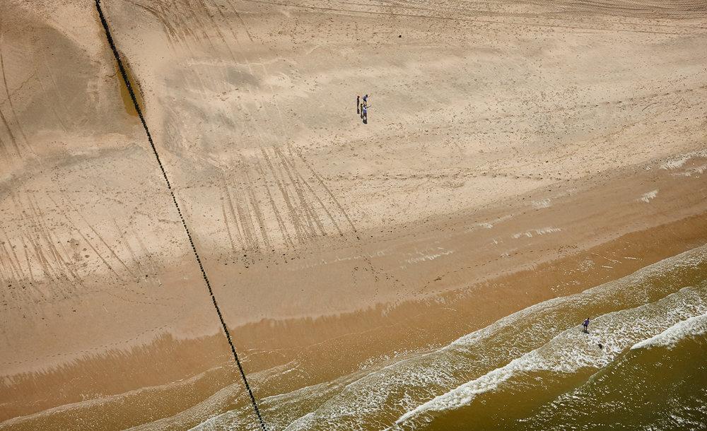 Strand Zeeuws-Vlaanderen - client: Ministerie van Infrastructuur en Waterstaat