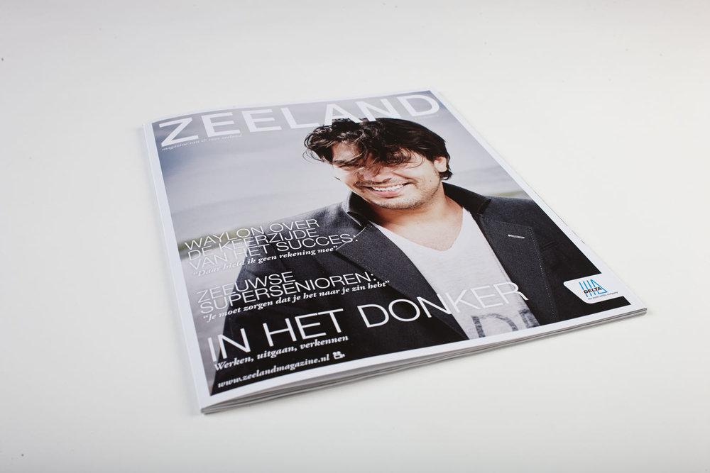CoverfotografieZeelandMagazine