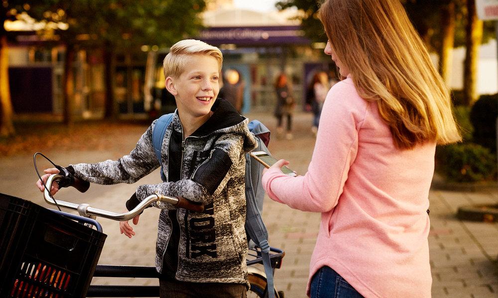 Lifestyle_fotografie van Kinderen