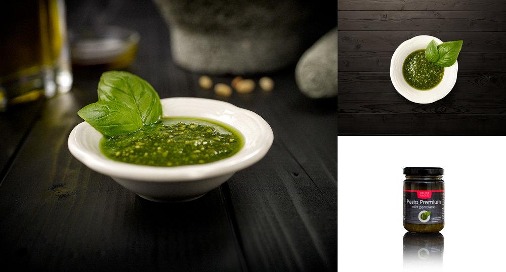 Food Fotografie Studio voorbeeld
