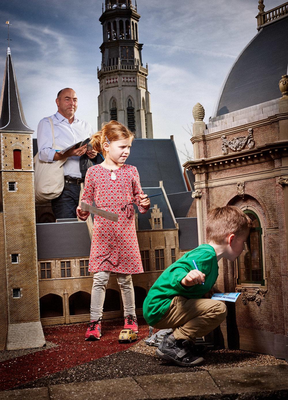 client: Middelburg Magazine