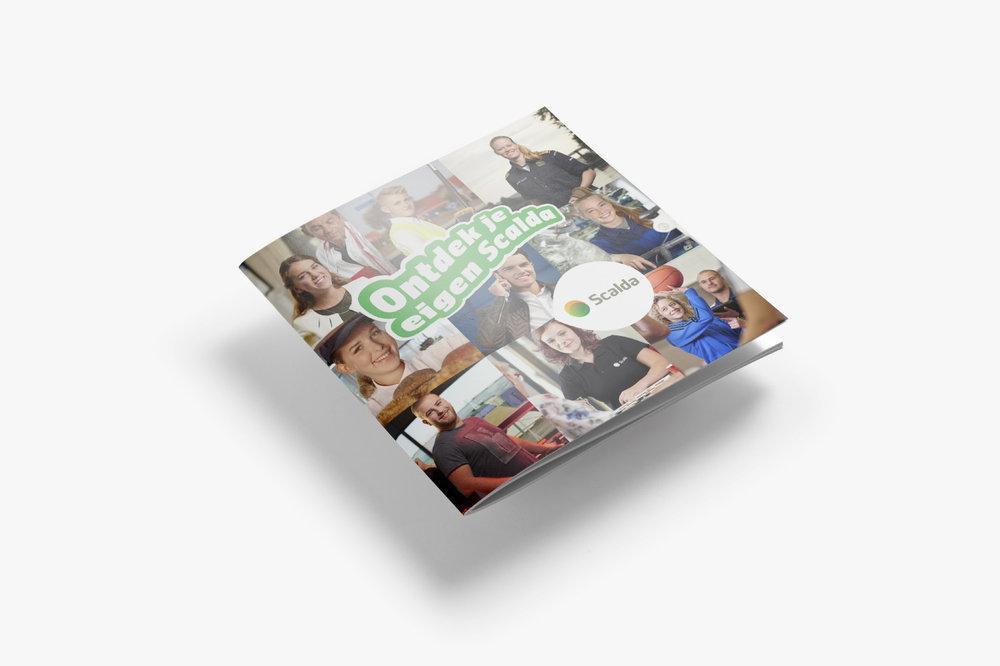 Ontdek je eigen Scalda campagne fotografie voorbeeld