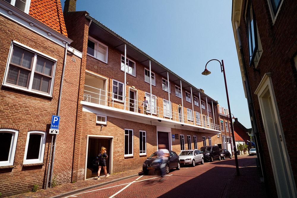 Zusterstraat 7, Middelburg -