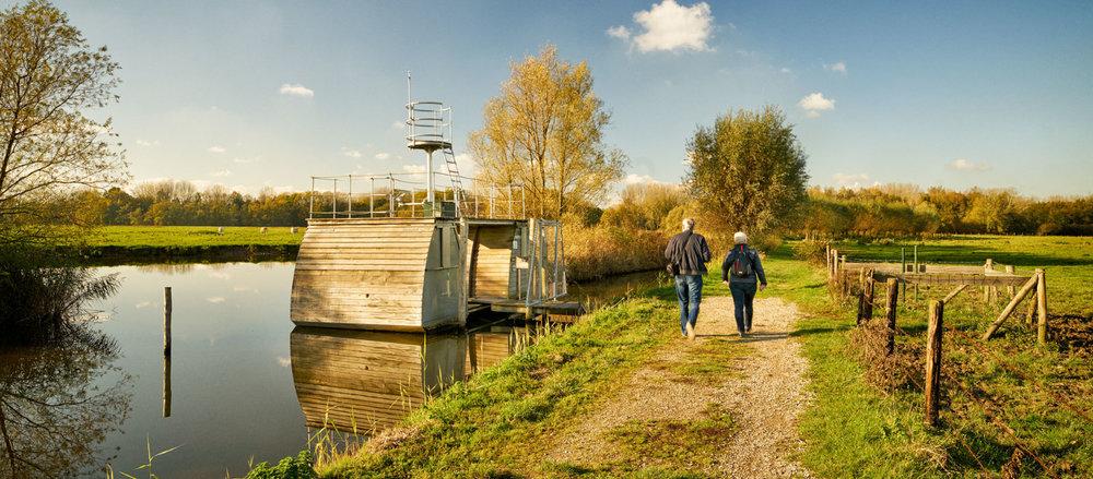 Ecolodge Dordrecht