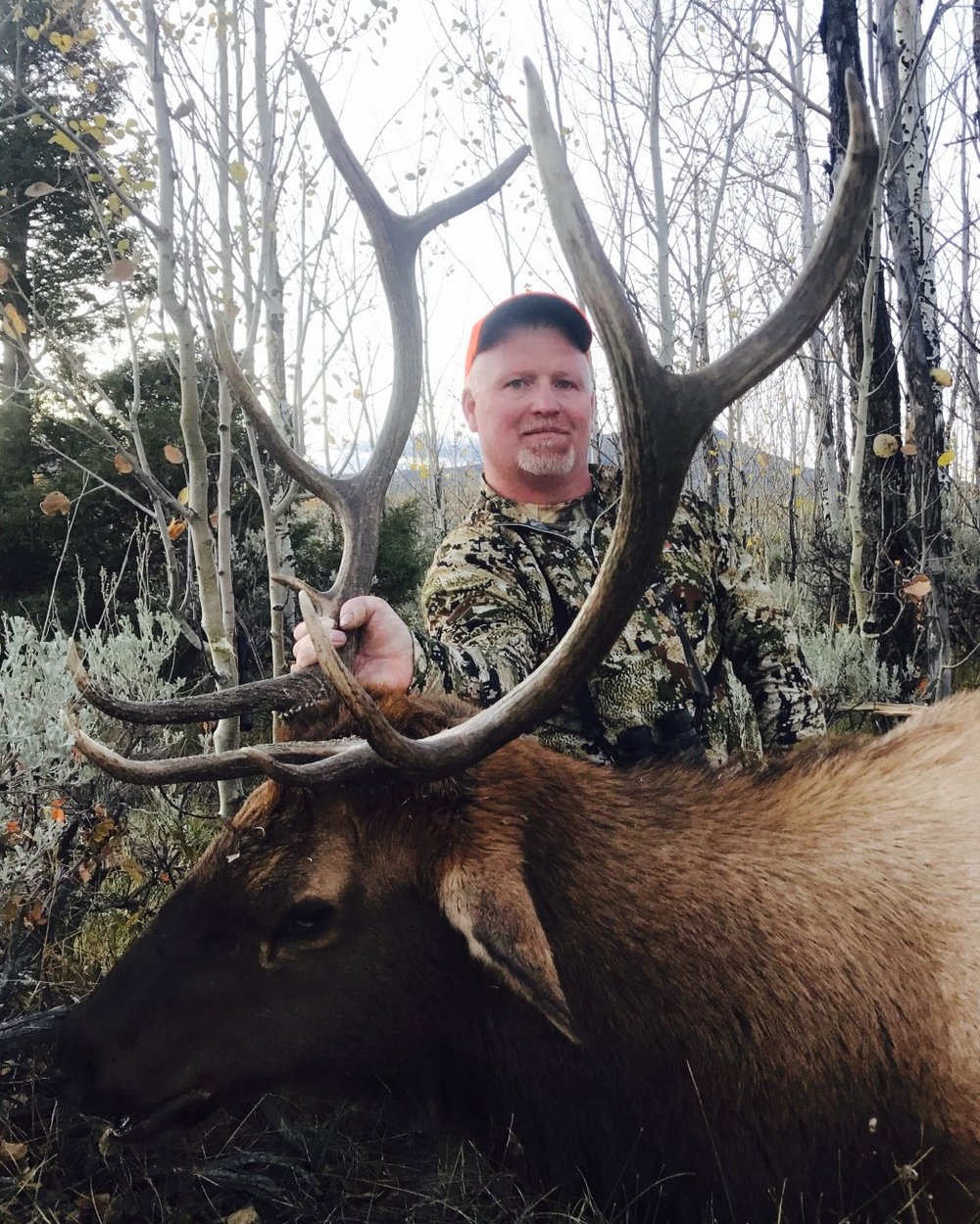 Rick N Jr  with his bull elk.jpg
