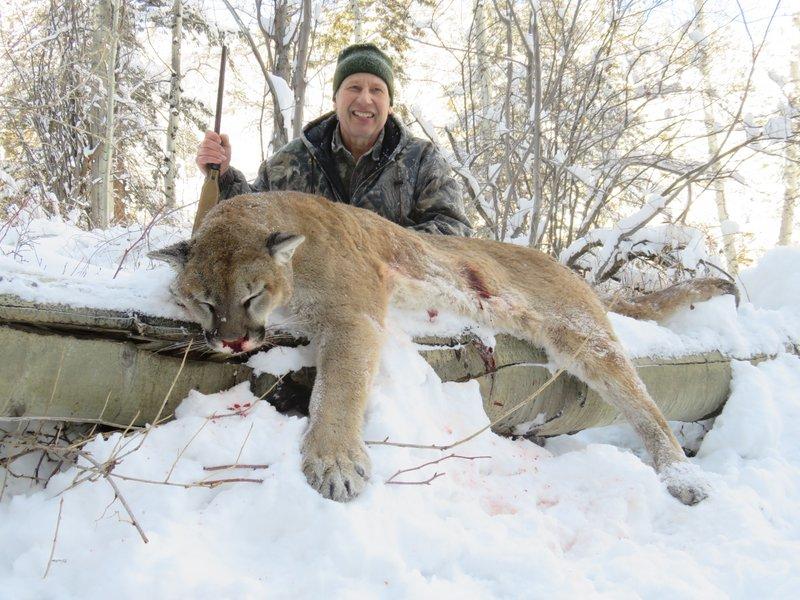 Dave Uehling lion.JPG
