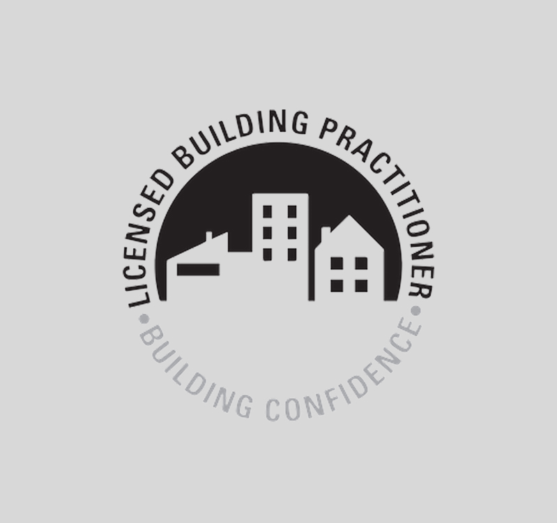 Years of experience - We have an unparalleled 18 years of experience as a licensed building practitioner and registered master builder.