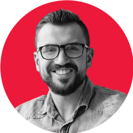 Chad Henderson - Senior Graphic/Web Designer