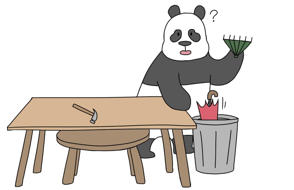 pause panda