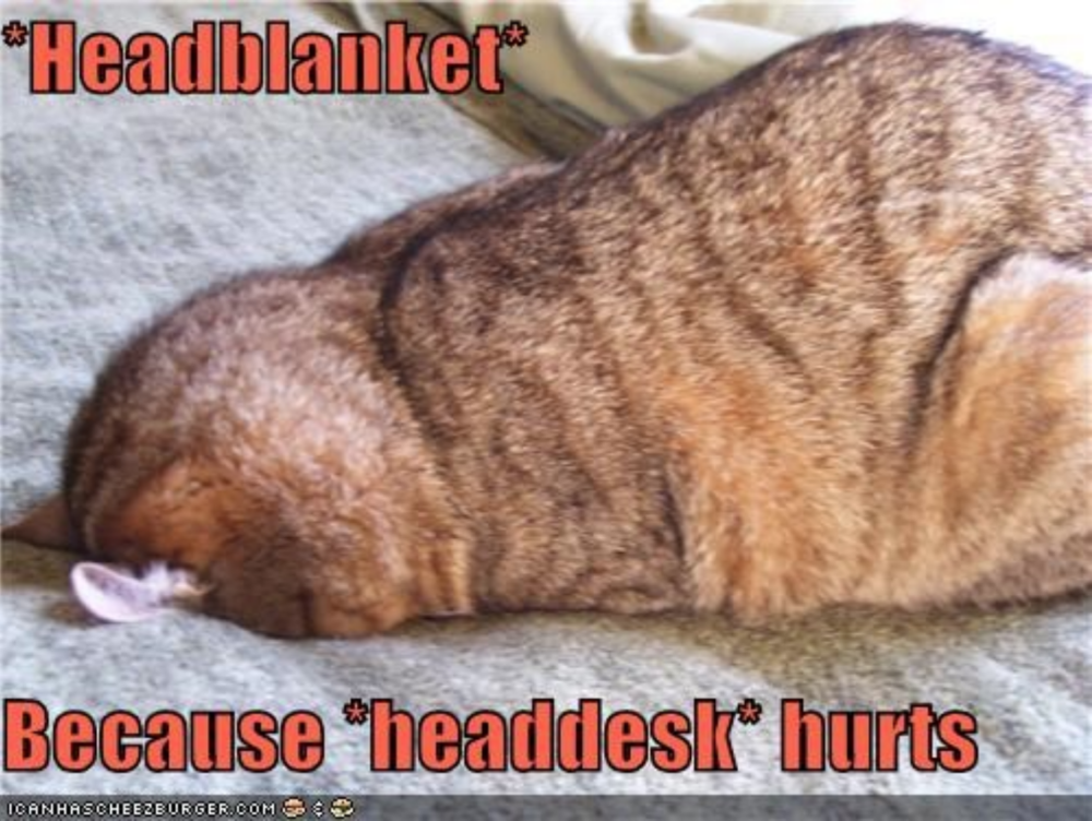 headblanket