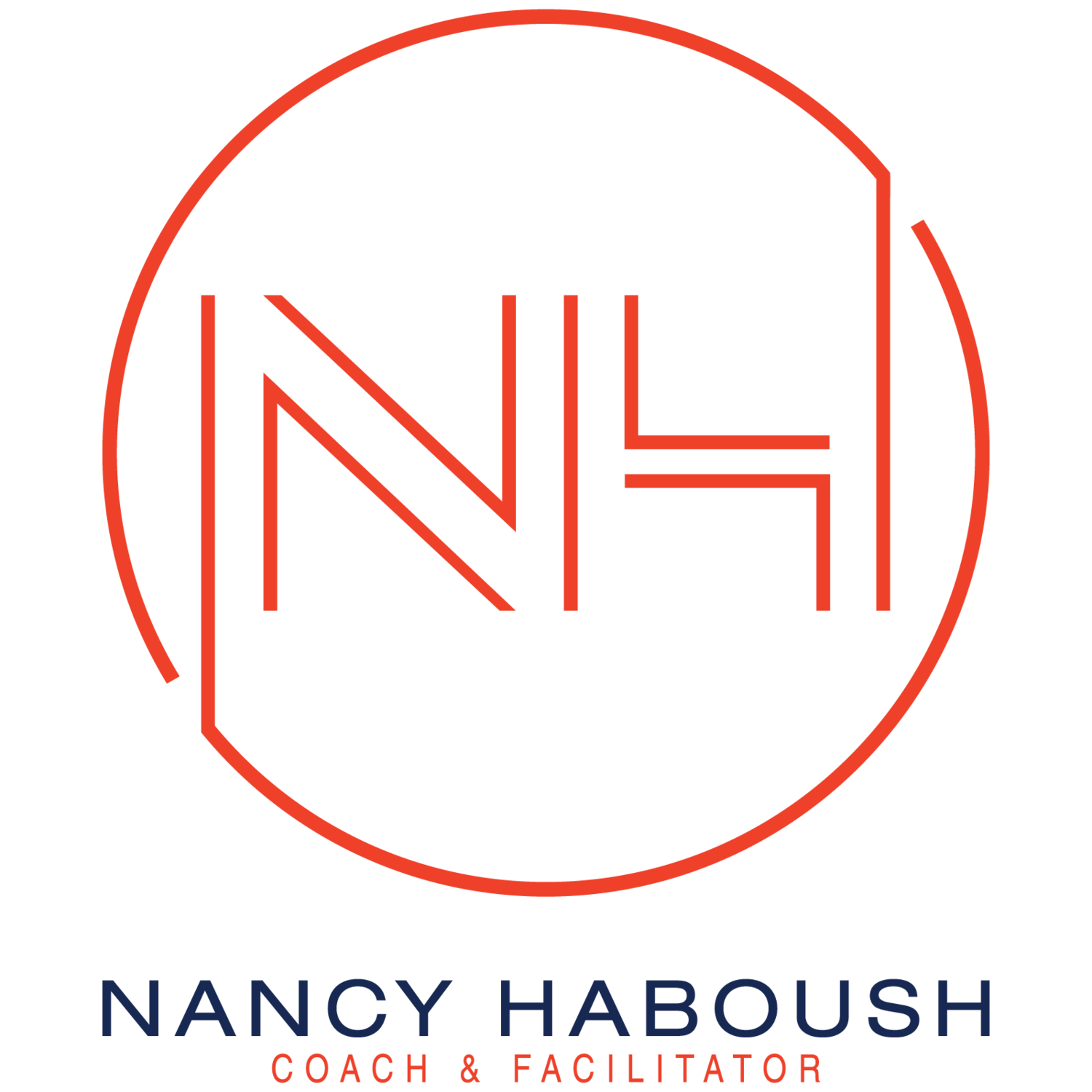 Nancy Haboush - Coach & Facilitator
