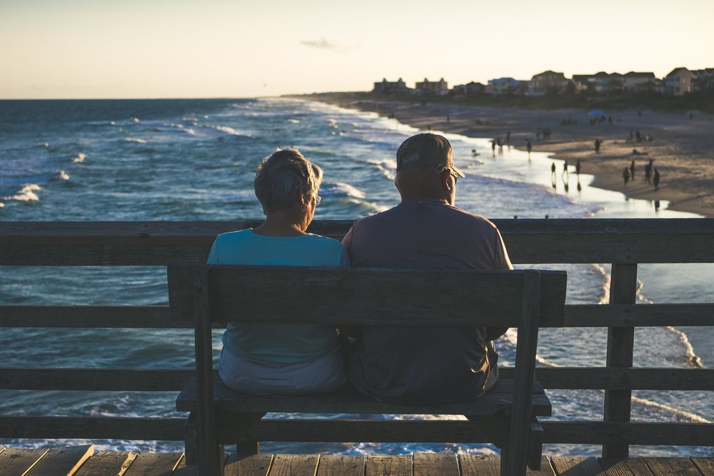 Empty-Nesters - A relationship can feel really different once the family structure changes and you're alone together after 20+ years of caring for children. It's common to feel sadness and loss, disconnection, and disappointment due to unmet expectations.