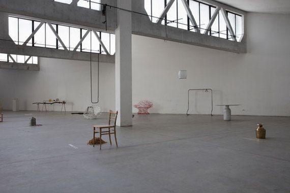 Salone del Mobile, Milan