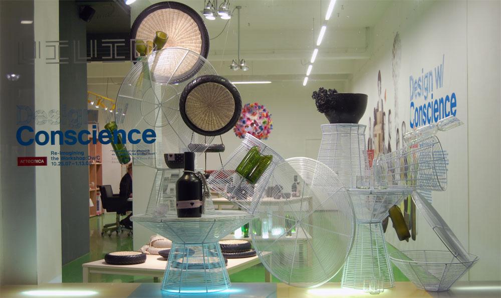 VIVID Gallery, Rotterdam
