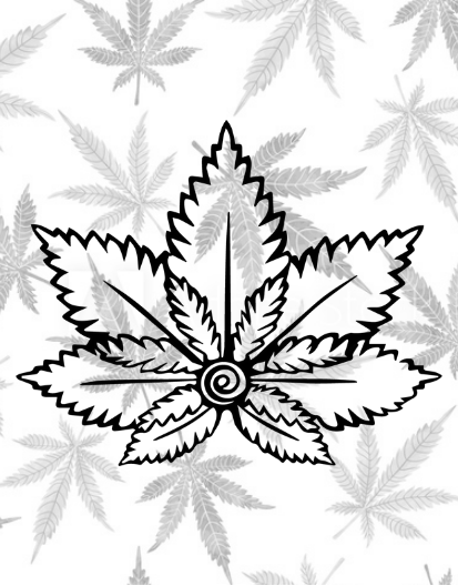 A Brand Built on a Lifestyle. A lifestyle Built on a Plant. - The cannabis plant has been the epitome of ECO vibin' for CENTURIES! While growing wild across the entire globe, this plant is able to suck toxins from the soil AND sequester carbon dioxide & other greenhouse gases from the air. Post-harvest the stalk can be left in the field to restore vital nutrients to the soil or E V E R Y part of the plant can be used to create a myriad of sustainable & therapeutic products.